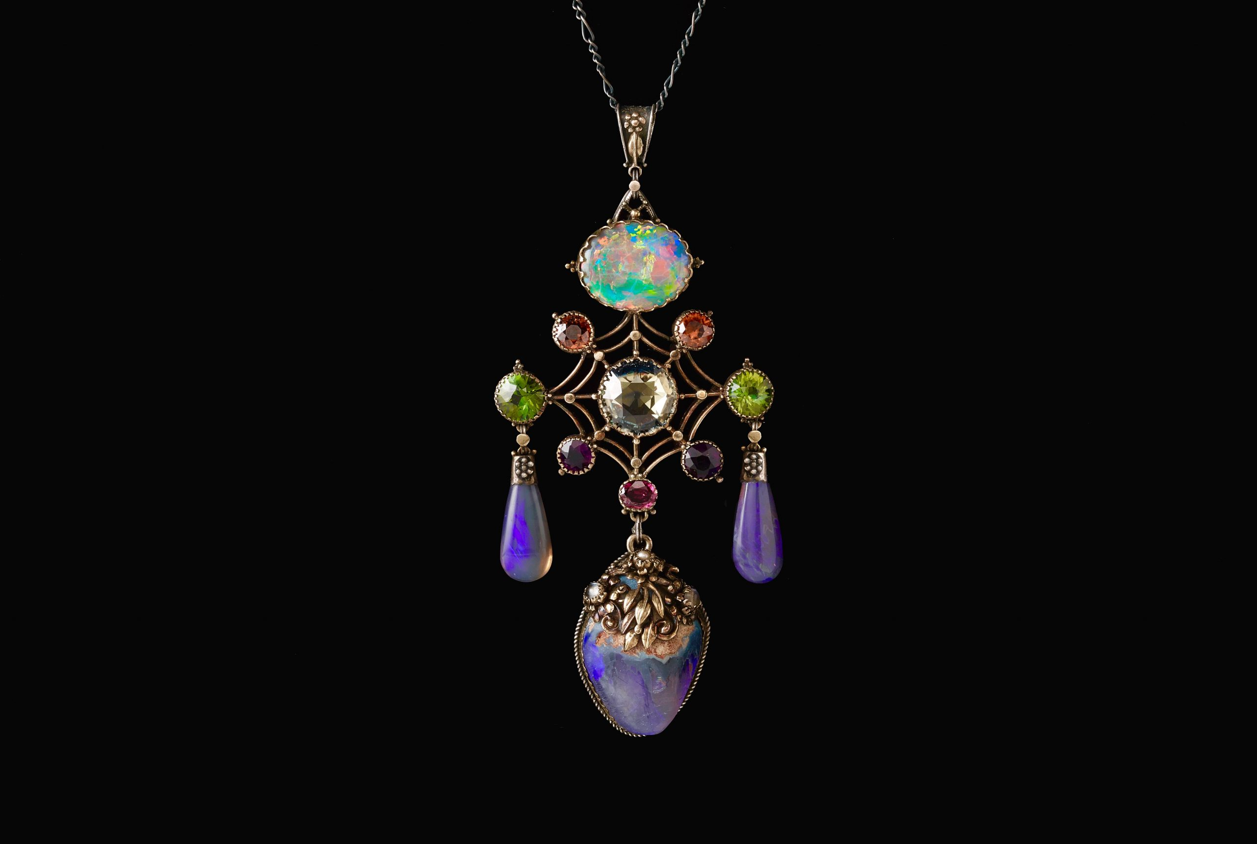Every Jewel Tells a Story: 'Maker & Muse' at The Frick Pittsburgh