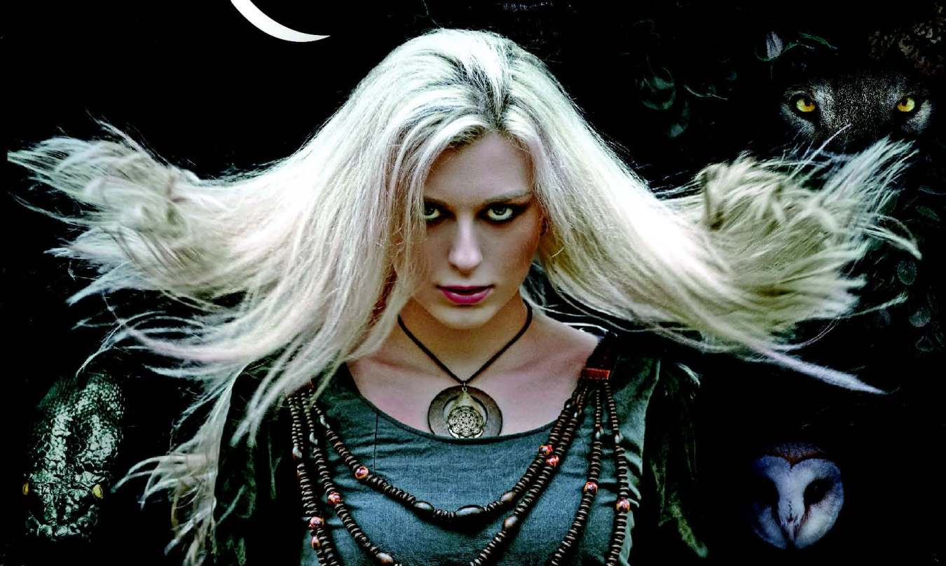 Handel's 'Alcina' features derring-do, dark humor ... and a formidable sorceress. (photo: Pittsburgh Opera)