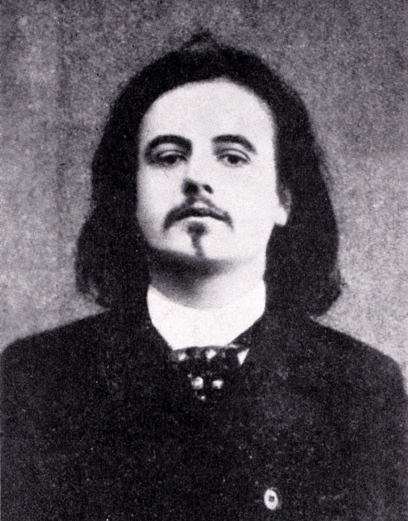 Long before Apple's 'Think Different' ads, there was Alfred Jarry, author of 'Ubu Roi.'