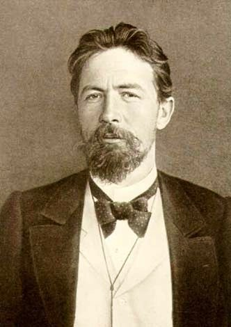 Chekhov looks skeptical, though critics say he'd love 'Stupid Fucking Bird.'
