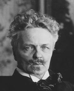"""Death doesn't bargain""—Strindberg."