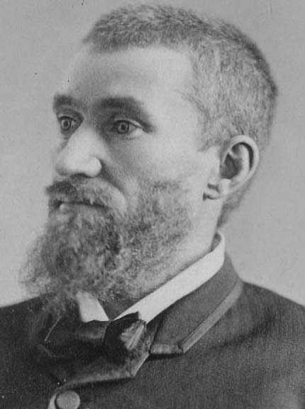 """Charles Guiteau insisted he didn't kill James Garfield; """"the doctors did."""" Guiteau was hanged anyway, but he reappears in Sondheim's """"Assassins."""""""