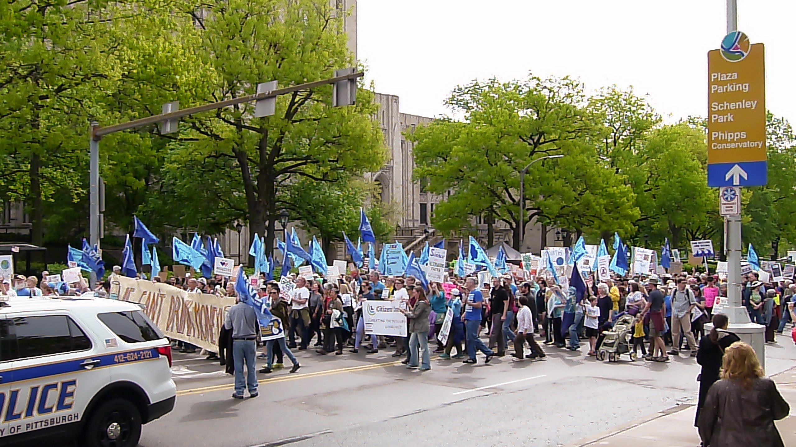 Climate March-9