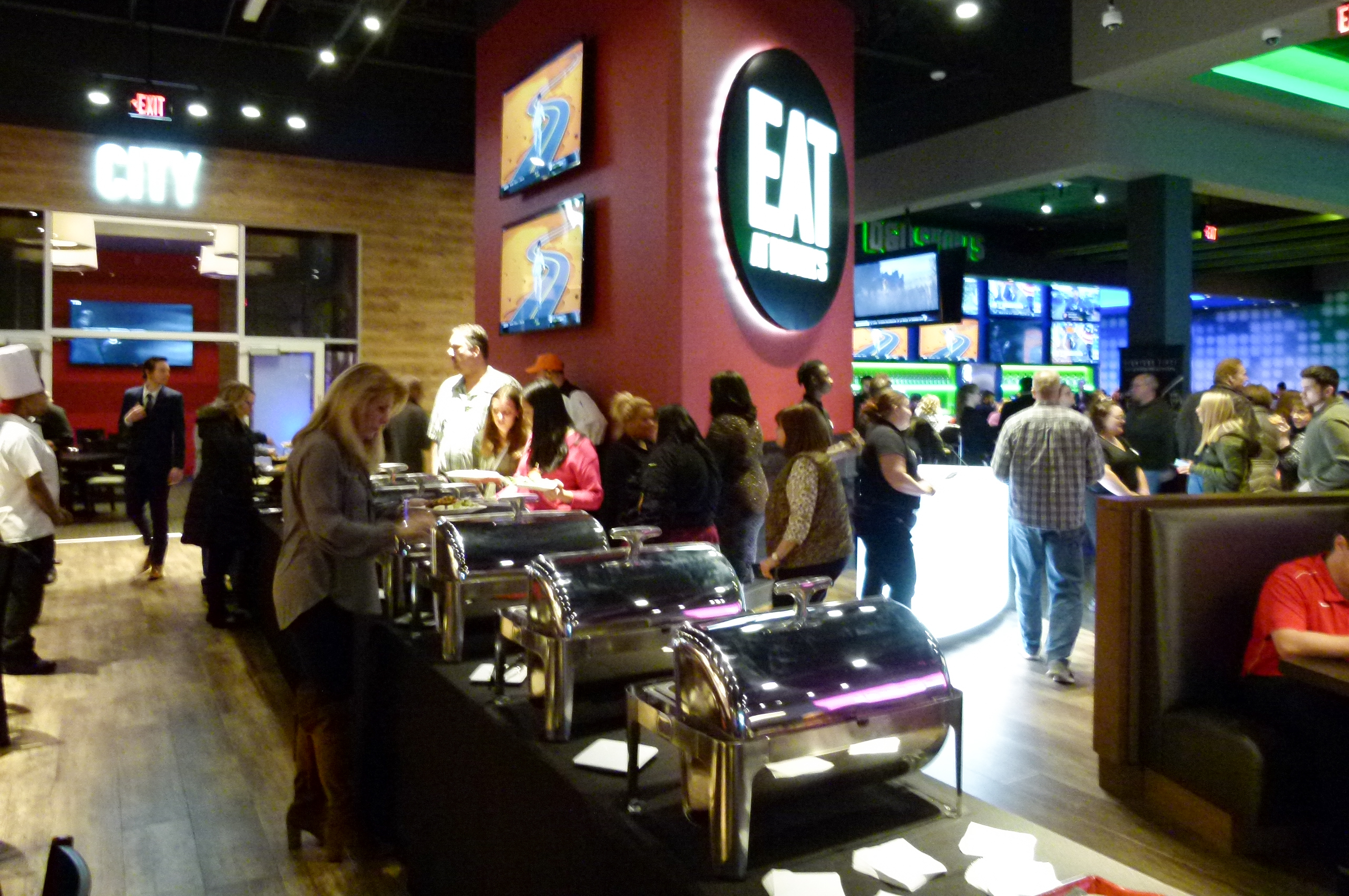Dave and Busters Northway-001