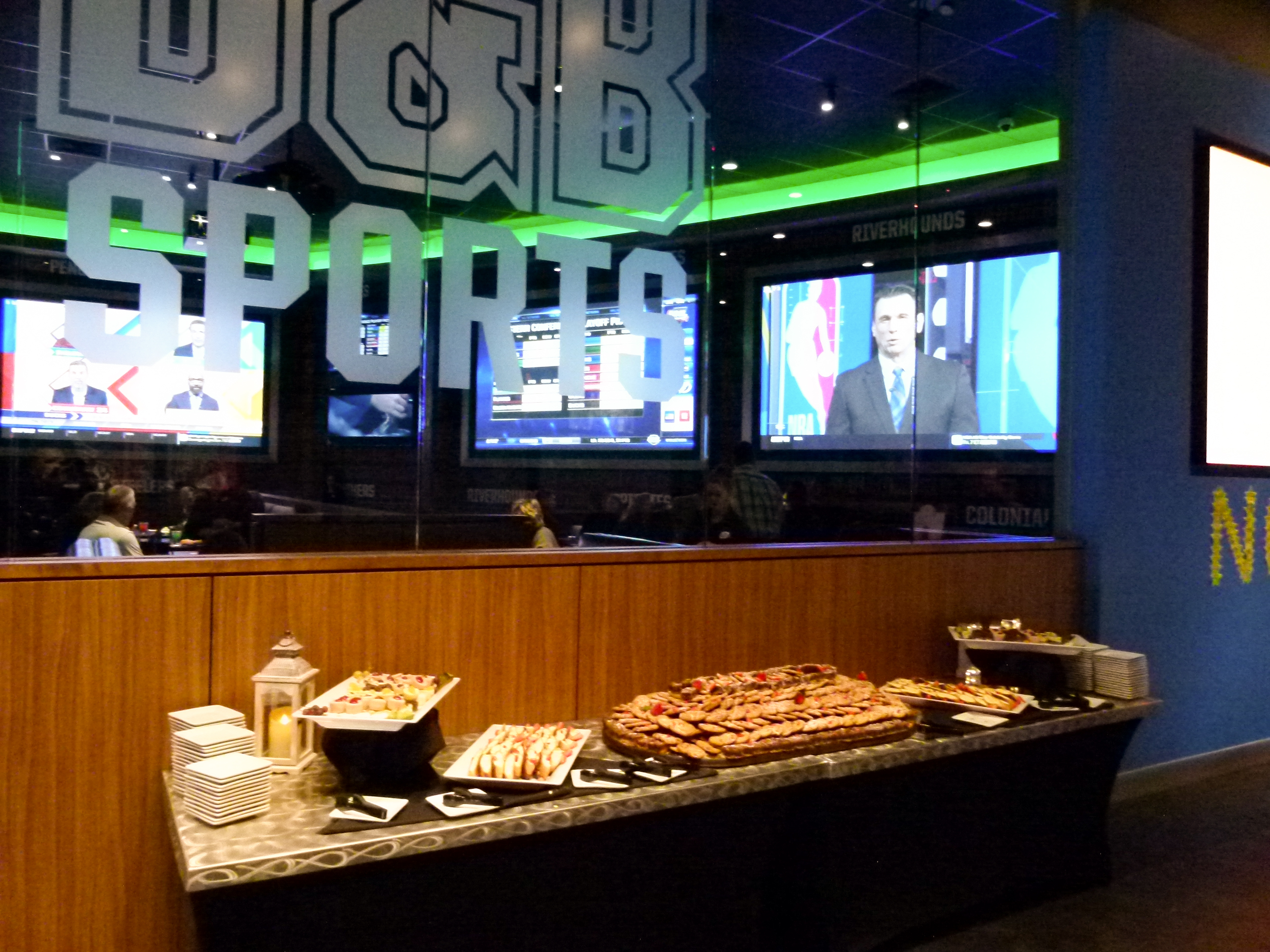 Dave and Busters Northway-002