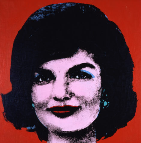 Big Show, Worth a Long Look: 'Femme Touch' at The Warhol
