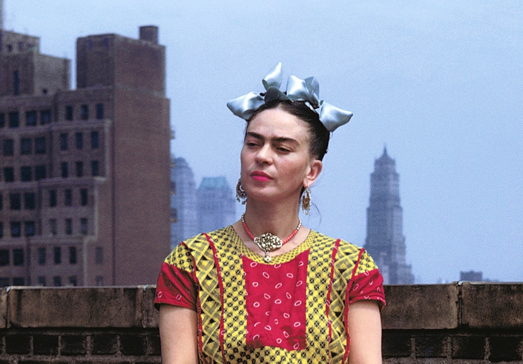 Frida Kahlo in Photos: Twinned Shows at The Frick Pittsburgh Reveal an Artist's Life