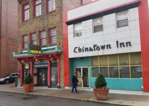 Chinatown Inn.