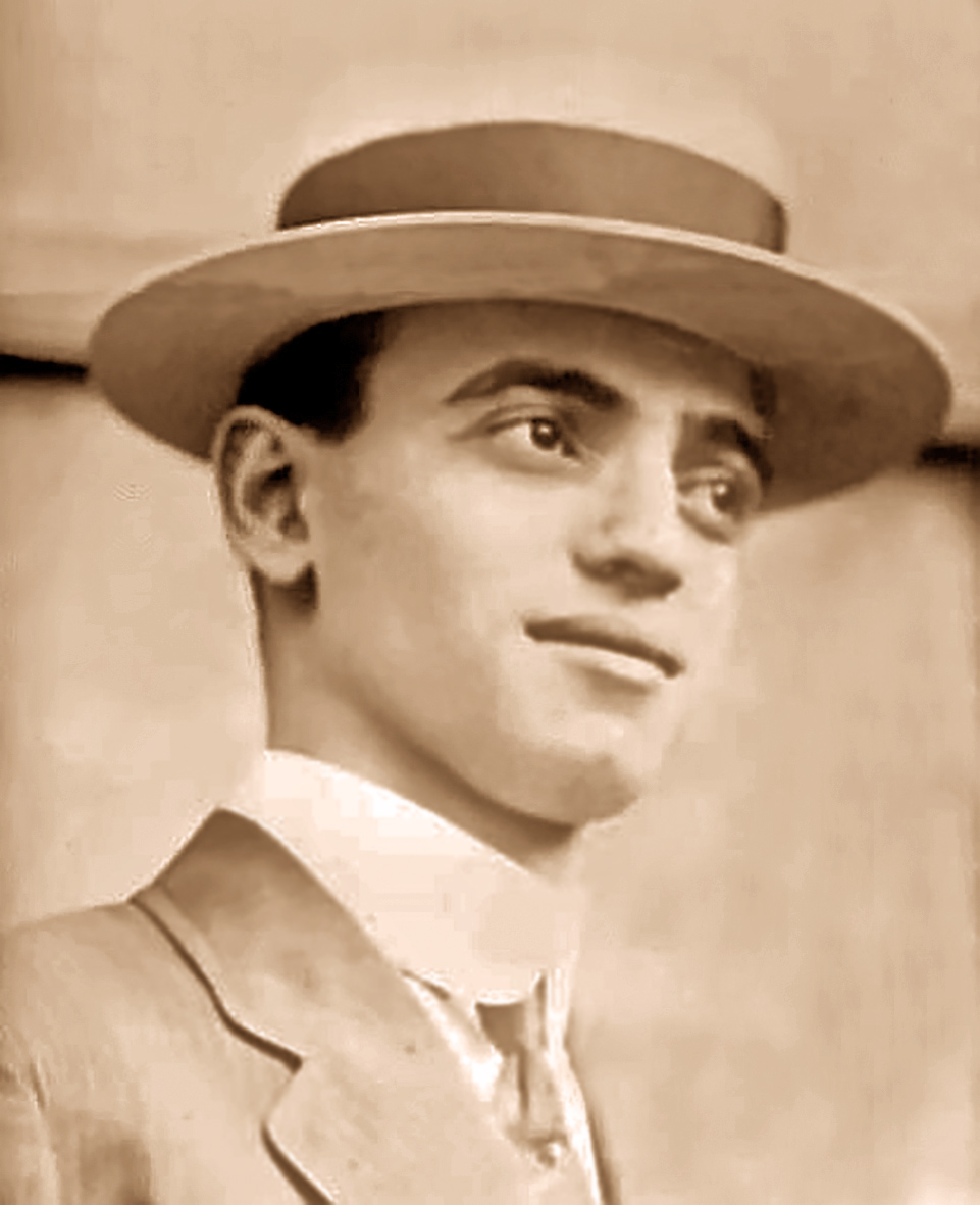 Leo Frank, the central figure in 'Parade,' had a bright future but met a ghastly end.