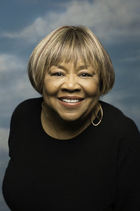 Mavis Staples. Photo: Chris Strong Photography.