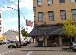 Max's Allegheny Tavern,