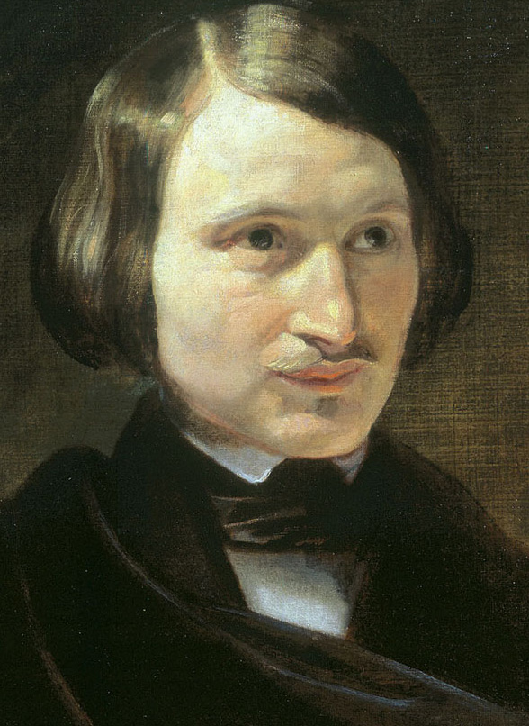 Life amused Gogol, and he cranked up the absurdity in works like 'The Inspector General.'