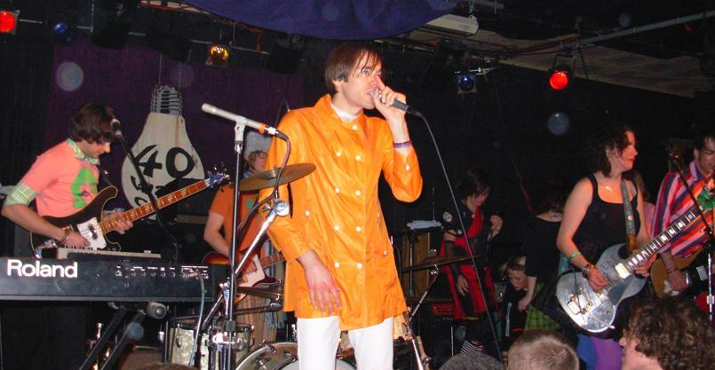 Of Montreal performing in Athens, Georgia in 2005. Photo: Wikipedia.