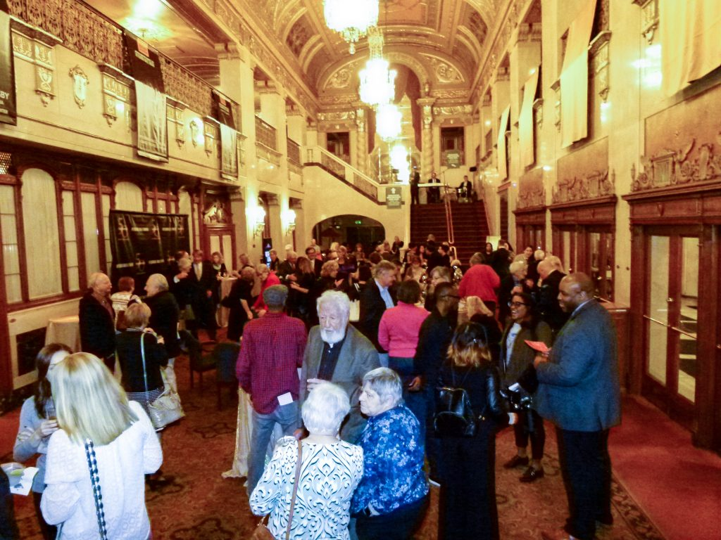 Pittsburgh Ballet Theatres 50th Anniversary Season Reveal Gala And