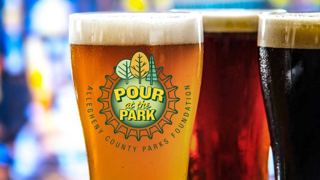 There will be many beers, and spirits, to sample at Pour at the Park in North Park. (photo: Gina Vensel)