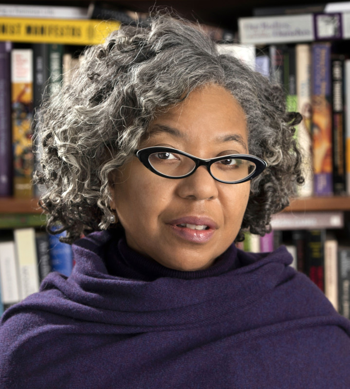 Black feminist music and its performers is the topic Daphne A. Brooks will be discussing.