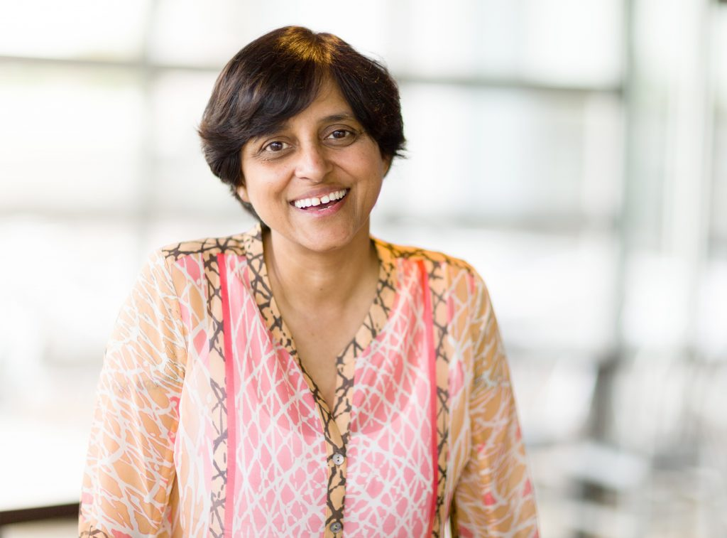 Choolaah co-CEO Raji Sankar (photo: Choolaah)