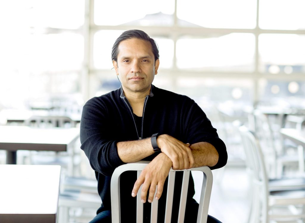 Choolaah co-CEO Randhir Sethi. (photo: Choolaah)