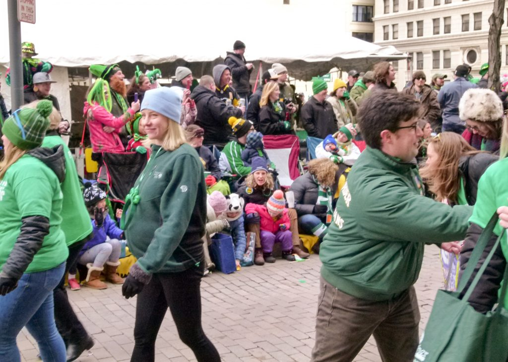 St. Patrik's Day Parade 2019-005