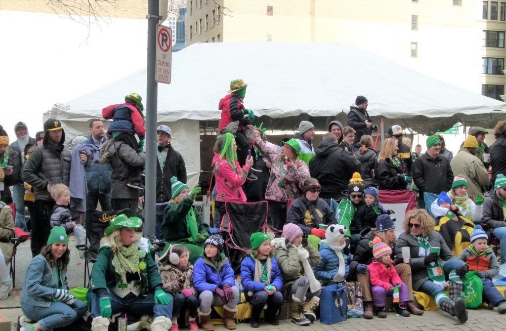 St. Patrik's Day Parade 2019-007