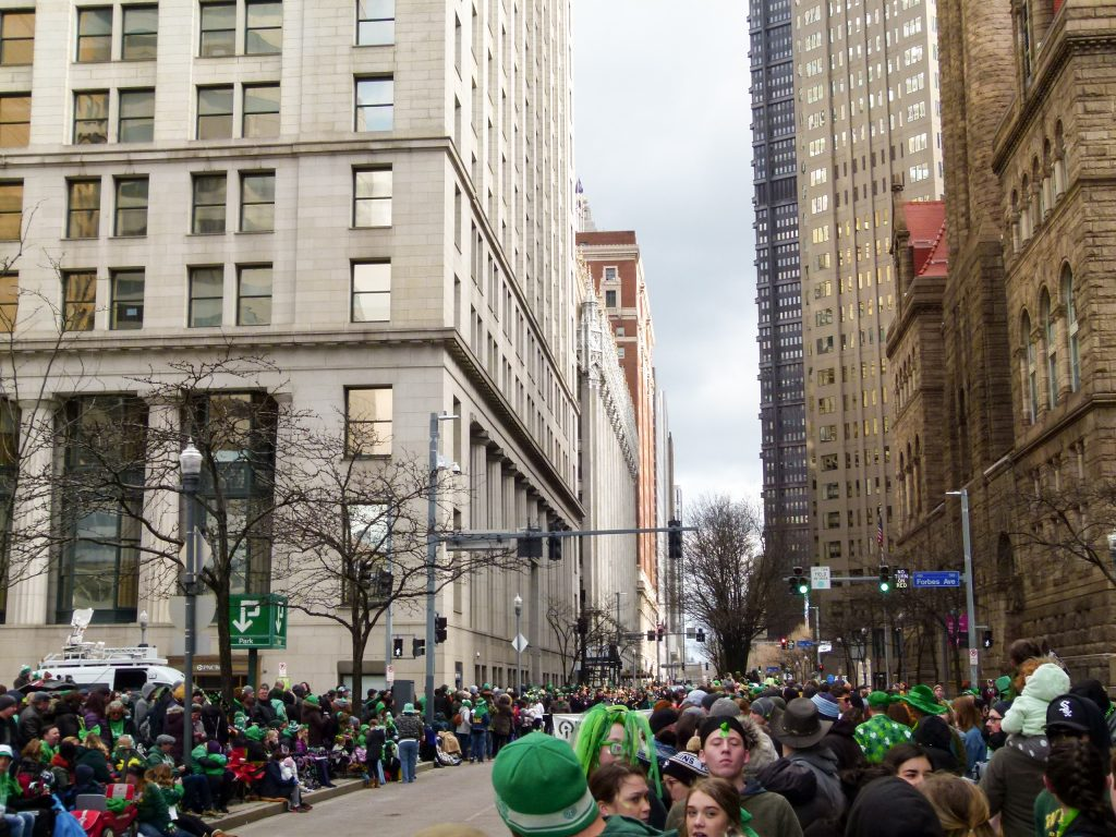 St. Patrik's Day Parade 2019-008