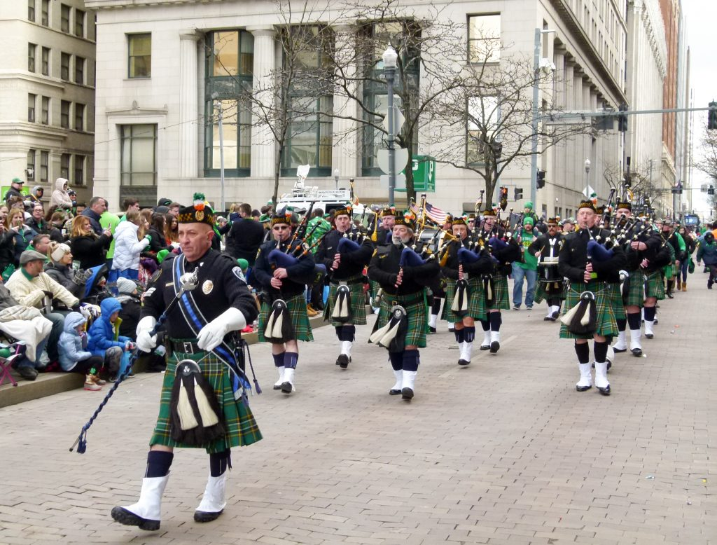 St. Patrik's Day Parade 2019-009