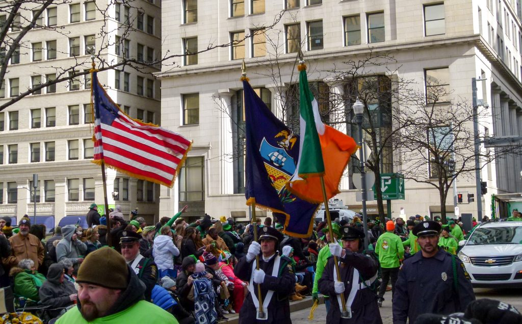 St. Patrik's Day Parade 2019-015