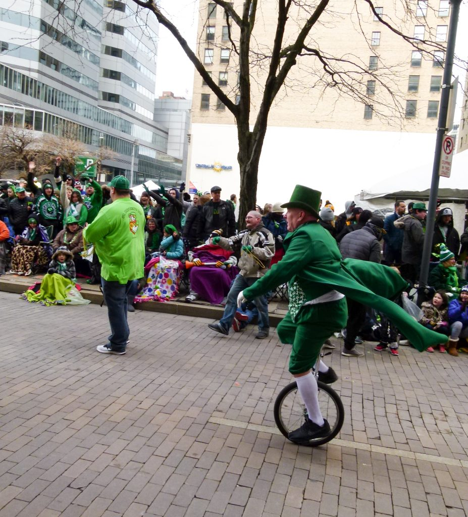 St. Patrik's Day Parade 2019-016
