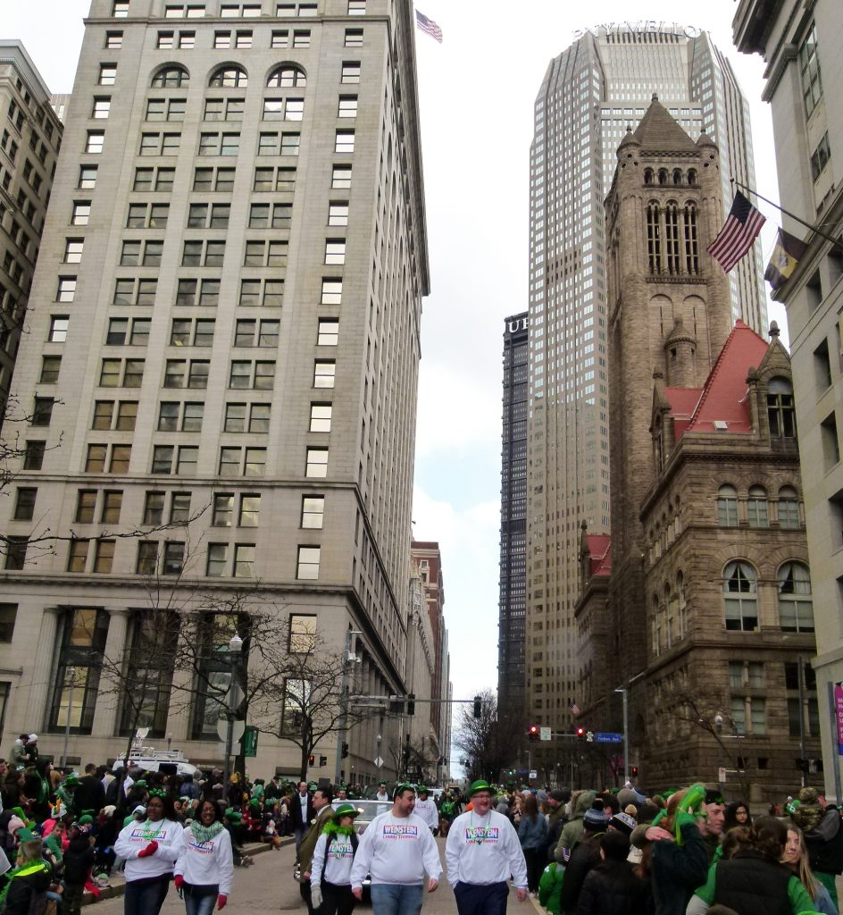 St. Patrik's Day Parade 2019-025
