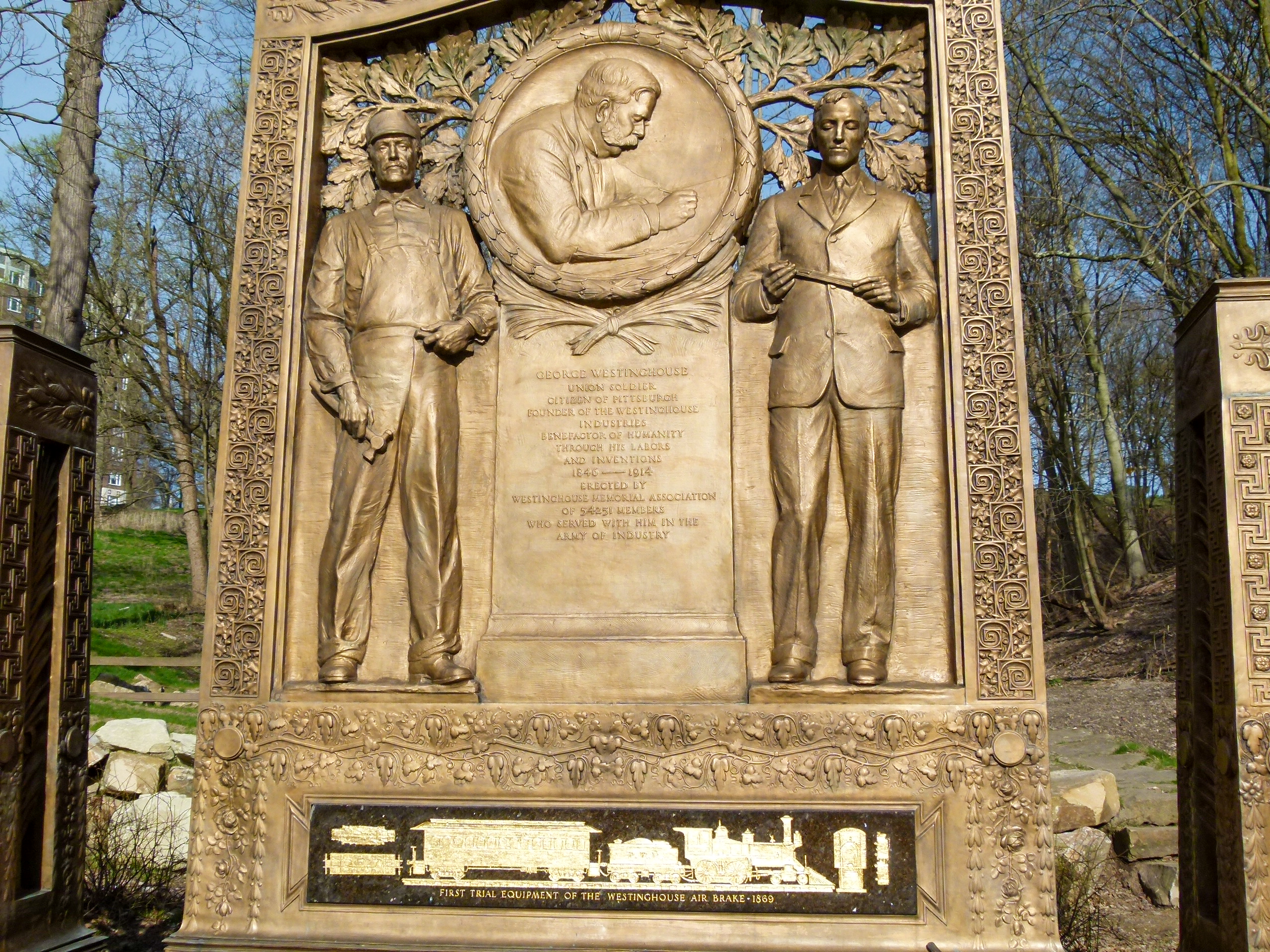 Westinghouse Memorial-3