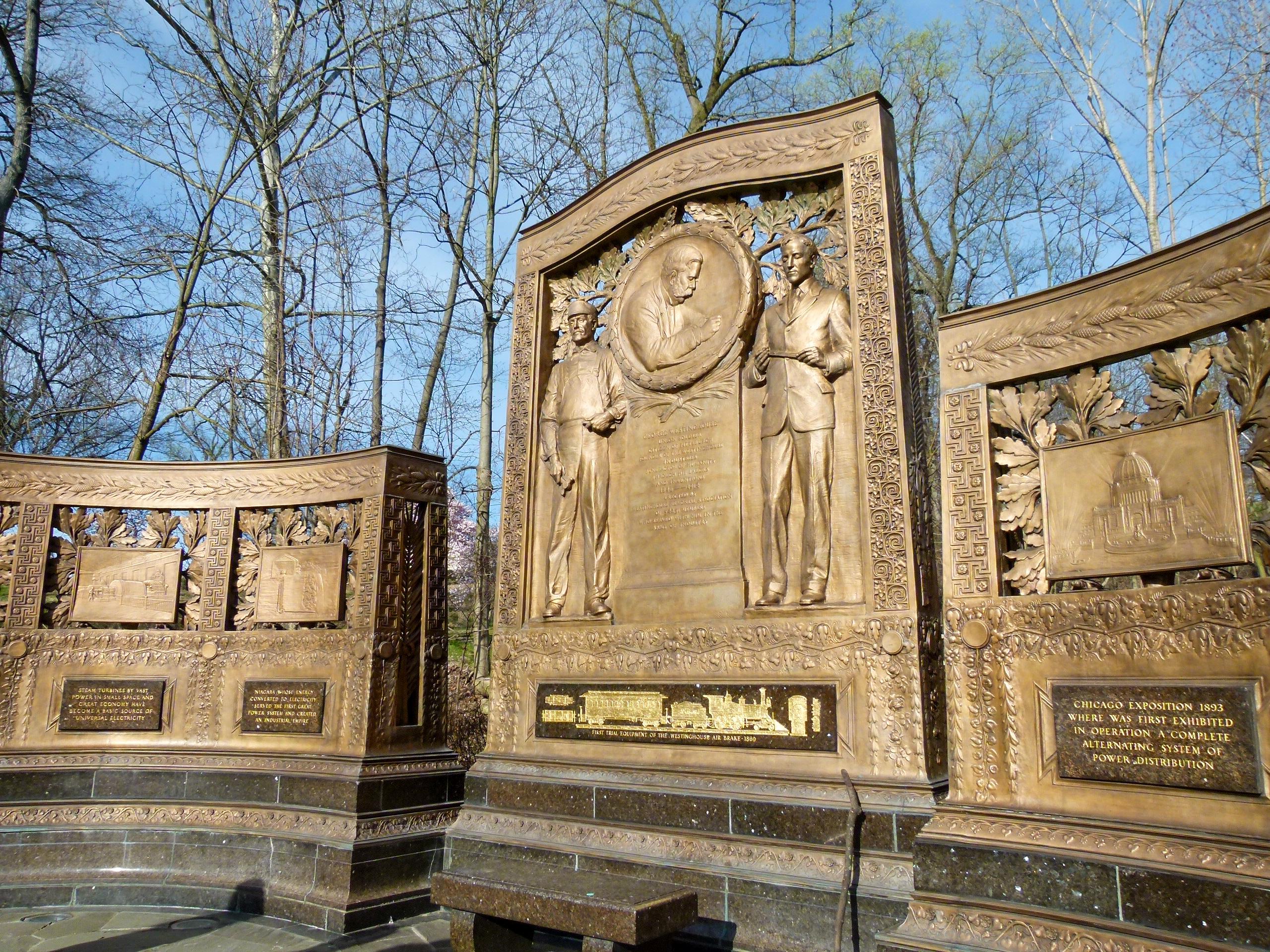 Westinghouse Memorial-4