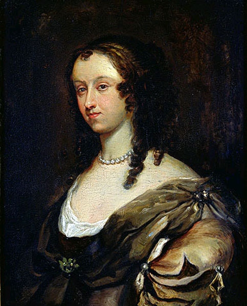 "Long before ""edgy"" was a thing, Aphra Behn was edgy."
