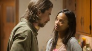 There are few women in the film. Zoe Saldana plays the only significant female role as Lena Taylor, the woman involved with Russell; the course of her relationship becomes a major subplot.