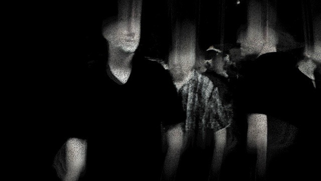 This ain't no disco: The humans in the Kurokawa/Novi_san video 'Sirens' appear to be at a club or party, but something entirely else—and strange—is going on.