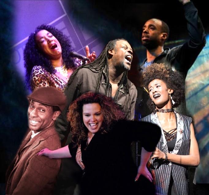 New York's Universes ensemble roars into Pittsburgh to kick off the 2021-22 season at City Theatre.